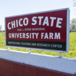 Chico State Farm yields many benefits