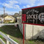 The Delta Town of Locke, a Hidden Historic Gem