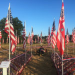 West Sacramento Tribute to 9/11