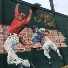 Marysville: Chocolate, Baseball and other reasons to visit this Valley Town