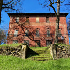The Bayley House: A Hidden Historic Gem of the Georgetown Divide