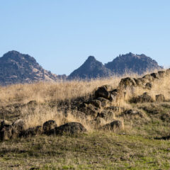 The Other Side of the Buttes