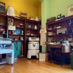 The Carnegie Library Museum and Old Town Roseville: Two Hidden Historic Gems