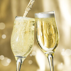 I have to bring Champagne for New Year's – now what? I can help with that too!