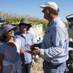 Farming for Charity