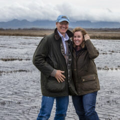 Benden Farms – helping our region thrive