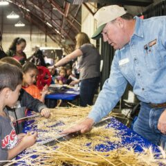 The ABCs of Sacramento Valley Agriculture