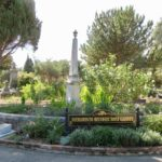 A Relaxing Stroll Through Sacramento's Old City Cemetery