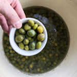Curing Olives at Home
