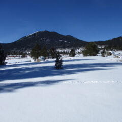Early-winter Outing in Hope Valley