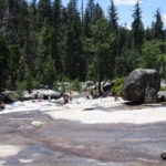 Bassi Falls: A Great Late Spring/Summer Hike for All Ages