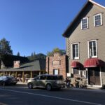 Markleeville – Gateway to Fall Colors