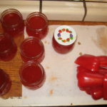 Duck Season and Home Canning Jelly for the Holidays