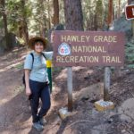 Hiking the Historic Hawley Grade
