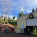 Take a Visit to a Christmas Tree Farm