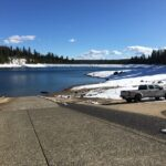 Ice House Lake: A Refreshing Spring Getaway