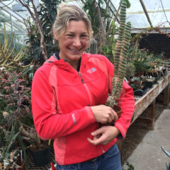 Drought to El Niño, What to Plant?