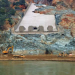 Oroville Spillway Reopens