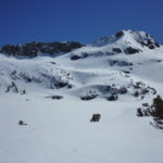 Winnemucca Lake: The Trail Well Travelled