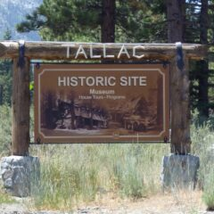 Tallac Historic Site: Revisited