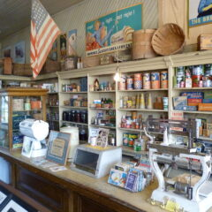Monteverde General Store: Shopping in the Early Twentieth Century