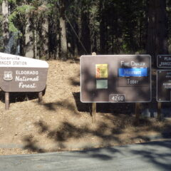 Making Eldorado National Forest Activities More Accessible