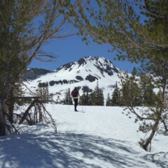 Late Spring Snow Trips