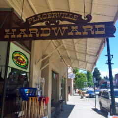 History of Placerville Hardware
