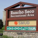 Celebrating Spring at the Rancho Seco Recreation Area