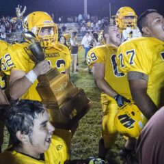 The Rice Bowl – more than a Football Game