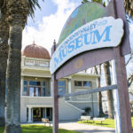 Visiting the Sacramento Valley Museum