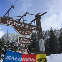 3 reasons to get to the Sierra Mountains right now
