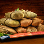 Tamales – saying I Love You with Food