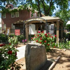 The Elk Grove House and Stage Stop Museum: A Hidden Historic Gem