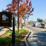 Old Town Elk Grove: A Historic Gem
