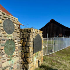 Pleasant Grove House: A Historic Pony Express Station