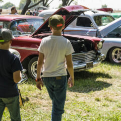 Willows Car and Bike Show 2015