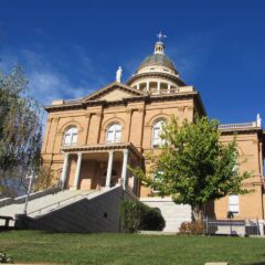 The Placer County Museum & Old Town Auburn: Two Historic Gems