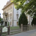 Visiting Sacramento's Stately Leland Stanford Mansion