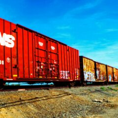 How Trains have impacted our valley